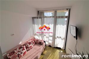 Apartament de vanzare in Sibiu - cu 2 camere + logie - Pictor Brana - imagine 2