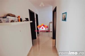 Apartament de vanzare in Sibiu - cu 2 camere + logie - Pictor Brana - imagine 10