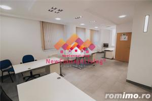 Spatiu de birouri de inchiriat in Sibiu - Central - imagine 5