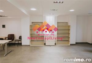 Spatiu de birouri de inchiriat in Sibiu - Central - imagine 8