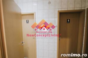 Spatiu de birouri de inchiriat in Sibiu - Central - imagine 11