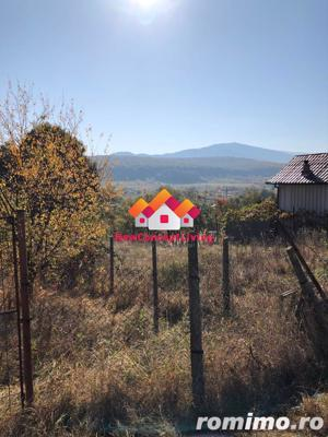 Teren de vanzare in Sibiu - Loc de casa - Rasinari, Tropinii Noi - imagine 4