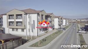 Apartament 2 camere- zona PREMIUM in Selimbar- strada N.Brana - imagine 1