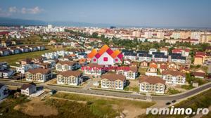 Apartament de vanzare in Sibiu - 2 camere decomandate - Family I - imagine 12