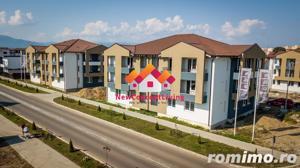 Apartament de vanzare in Sibiu - 2 camere decomandate - Family I - imagine 17