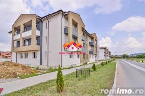 Apartament de vanzare in Sibiu - 2 camere decomandate - Family I - imagine 11