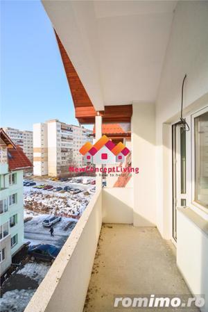 Apartament 2 camere in Sibiu INTABULAT - Zona practica Euroil Ciresica - imagine 12