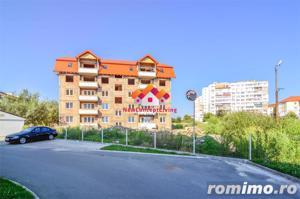 Apartament 2 camere in Sibiu INTABULAT - Zona practica Euroil Ciresica - imagine 10