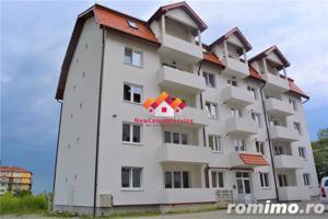 Apartament 2 camere in Sibiu INTABULAT - Zona practica Euroil Ciresica - imagine 1