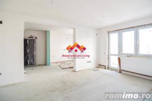 Apartament 2 camere in Sibiu INTABULAT - Zona practica Euroil Ciresica - imagine 6