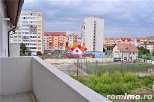 Apartament 2 camere in Sibiu INTABULAT - Zona practica Euroil Ciresica - imagine 3