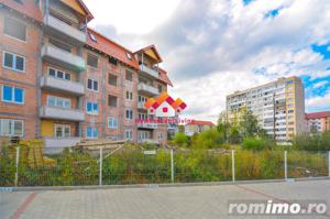 Apartament 2 camere in Sibiu INTABULAT - Zona practica Euroil Ciresica - imagine 11