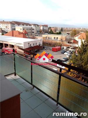 Apartament 3 camere de vanzare in Sibiu, Sos Alba Iulia - imagine 11