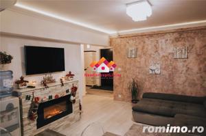 Apartament de vanzare in Sibiu - 3 Camere - Central - Langa Noul Mall - imagine 1
