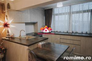 Apartament de vanzare in Sibiu - 3 Camere - Central - Langa Noul Mall - imagine 3