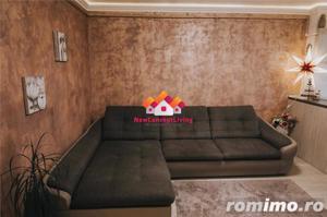 Apartament de vanzare in Sibiu - 3 Camere - Central - Langa Noul Mall - imagine 12