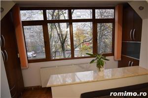 Apartament 3 camere , etaj intermediar - Gh. Lazar ! - imagine 9