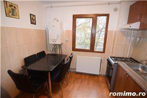 Apartament 3 camere , etaj intermediar - Gh. Lazar ! - imagine 4