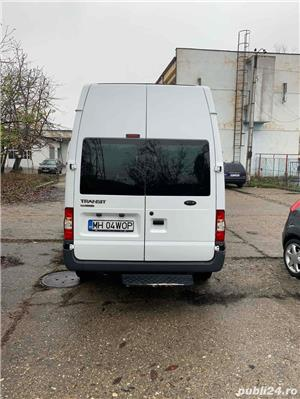 Ford Transit - imagine 3