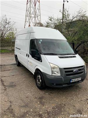 Ford Transit - imagine 5