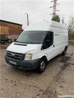 Ford Transit - imagine 7