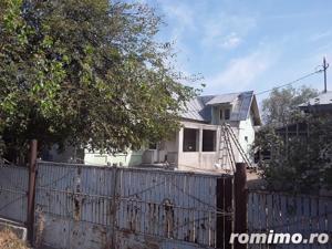 Casa + anexe in Voicesti de Jos Valcea - imagine 1