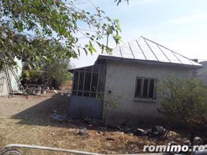 Casa + anexe in Voicesti de Jos Valcea - imagine 2
