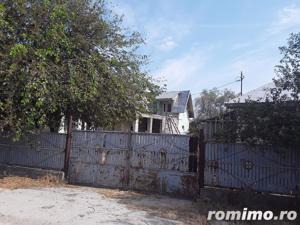 Casa + anexe in Voicesti de Jos Valcea - imagine 3
