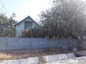 Casa + anexe in Voicesti de Jos Valcea - imagine 4