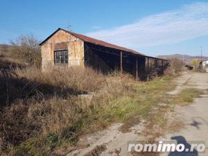 Spațiu industrial de 1,600 mp, Comuna Taga - imagine 4