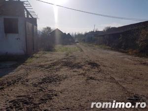 Spațiu industrial de 1,600 mp, Comuna Taga - imagine 8