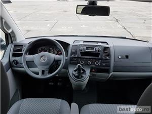 Vw T5 Caravelle - imagine 7