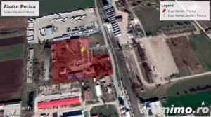 Spațiu industrial situat in Pecica, jud. Arad - imagine 3