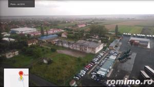 Spațiu industrial situat in Pecica, jud. Arad - imagine 1