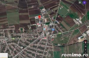 Spațiu industrial situat in Pecica, jud. Arad - imagine 4
