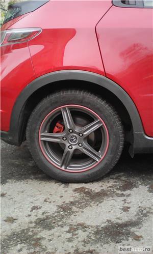Honda Civic VIII, 2011 - imagine 2