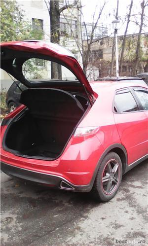 Honda Civic VIII, 2011 - imagine 3