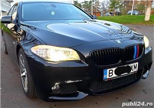 BMW seria 5, 535i ActivHybrid 5, automat, 3000 cmc, hybrid, 306+54 cp, 2012, impozit 100 lei/an - imagine 3
