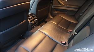 BMW seria 5, ActivHybrid 5, automat, 3000 cmc, hybrid, 306+54 cp, 2012, impozit 100 lei/an - imagine 7