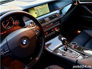 BMW seria 5, 535i ActivHybrid 5, automat, 3000 cmc, hybrid, 306+54 cp, 2012, impozit 100 lei/an - imagine 6