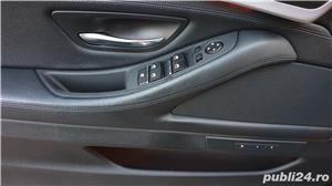 BMW seria 5, 535i ActivHybrid 5, automat, 3000 cmc, hybrid, 306+54 cp, 2012, impozit 100 lei/an - imagine 8