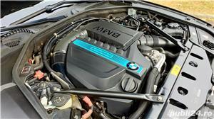 BMW seria 5, 535i ActivHybrid 5, automat, 3000 cmc, hybrid, 306+54 cp, 2012, impozit 100 lei/an - imagine 10