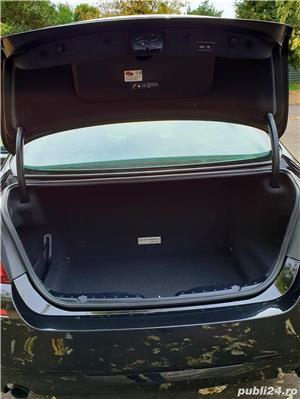 BMW seria 5, 535i ActivHybrid 5, automat, 3000 cmc, hybrid, 306+54 cp, 2012, impozit 100 lei/an - imagine 9