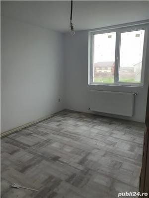 SUPER PRET - Duplex 4 camere si mansarda locuibila, Clinceni, Poze reale - ultima unitate - imagine 9