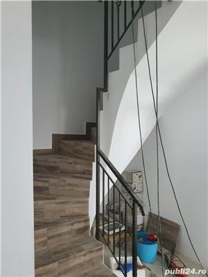 SUPER PRET - Duplex 4 camere si mansarda locuibila, Clinceni, Poze reale - ultima unitate - imagine 5