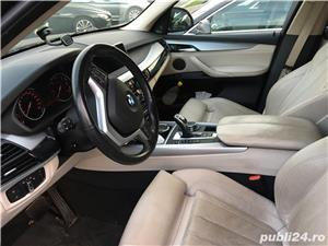 Bmw Seria X5 2.5d - imagine 8