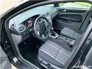 Ford Focus 2010 schimb cu suv - imagine 3
