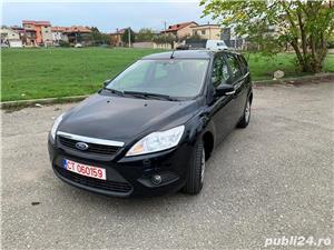 Ford Focus 2010 schimb cu suv - imagine 1