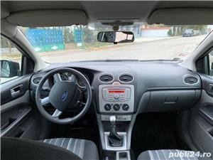 Ford Focus 2010 schimb cu suv - imagine 4