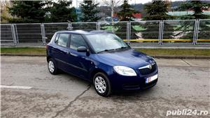 Skoda FABIA  2010 -impecabil- - imagine 1